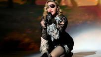 Rusya,  Madonna'ya bir milyon dolar ceza kesti