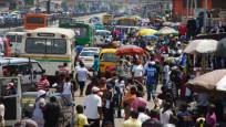 Dünyanın en stresli şehirleri