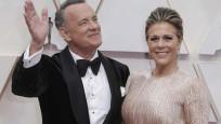 Tom Hanks ve eşi Rita Wilson Yunan vatandaşı oldu
