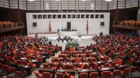 TBMM çalışma süresinin uzatılması kararı Resmi Gazete'de