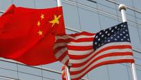 Çin'le iş yapan bankalara ABD'den yaptırım