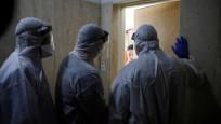 İsrail'de Kovid-19 salgınında ilk kez günlük vaka sayısı 1000'i aştı