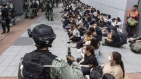 Hong Kong'da Ulusal Güvenliği Koruma Komisyonu kuruluyor