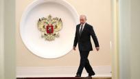 Rusya'da halk yüzde 78 ile Putin'e 'evet' dedi