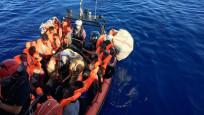 İtalya ve Malta 180 göçmene kapıyı kapadı