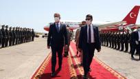 Hulusi Akar'dan Libya'ya ziyaret