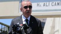 Sakarya'daki patlama sonrasında Cumhurbaşkanı Erdoğan'dan ilk açıklama