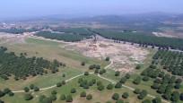 Türkiye'nin ilk gıda ihtisas organize sanayi bölgesi kuruluyor