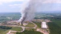 Bugün patlama olan fabrikayla ilgili şok gerçekler