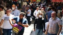 Flaş korona virüs kararı! Bir kentte daha yasaklandı