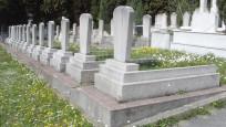 İşte bayramda mezarlık ziyareti yasak olan iller