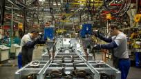 Çin'de imalat sanayi toparlanıyor