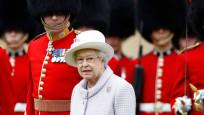 Kraliyet Sarayı'nda 9 çanta uyuşturucu