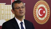 CHP'li Özel'den çoklu baro eleştirisi