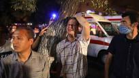 İran'da 'gizemli' patlama ve yangılarda sabotaj şüphesi