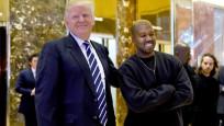 Kanye West, ABD Başkanlığı'na aday oluyor