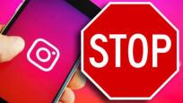 Instagram'dan 'engelleme' özelliği