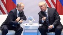 Putin'den Trump'a 'Bağımsızlık Günü' kutlaması