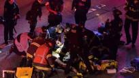 ABD'de gece kulübünde silahlı saldırı: 2 ölü, 8 yaralı