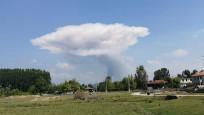 Sakarya'daki patlamaya ilişkin bir kişiye daha gözaltı