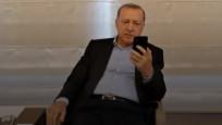 Cumhurbaşkanı Erdoğan Haiti Cumhurbaşkanı ile görüştü