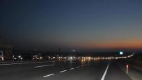 İstanbul-Çanakkale karayolunda 20 kilometre araç kuyruğu
