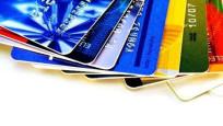 Banka ve kredi kartı kullanımı yüzde 5 azaldı