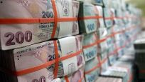 Hazine'nin iç ve dış borçları 304 milyar arttı