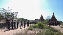 Turistik kent yağmacıların hedefi oldu
