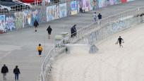 Avustralya'da 100 yıl sonra bir ilk: Sınırı kapattılar