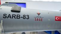Yerli uçak bombası SARB-83 seri üretim için hazır