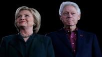 Bill Clinton için cinsel istismardan tutuklanma çağrısı