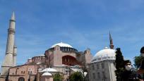 Yunanistan Başpiskoposu Ieronimos'tan Ayasofya açıklaması