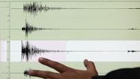 Suriye'de deprem paniği