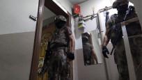 İstanbul'da çok sayıda adrese 'yasa dışı bahis' operasyonu