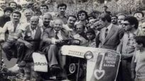 Türk siyasetinin görmediğiniz fotoğrafları!