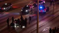 ABD'de protestoculara çarpan sürücü için rekor kefalet talebi