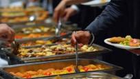 Dışarıda yemek yeni normalde daha pahalı olacak