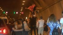 İstanbul'da asker uğurlama törenleri yasaklandı