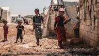 Rusya ve Çin'den Suriye'ye yardım yolunu kapatacak veto