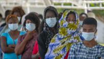 Korona virüs Afrika'yı derin fakirliğe itiyor
