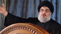 Nasrallah: Kriz derinleştikçe Hizbullah'a sığınan çoğalır