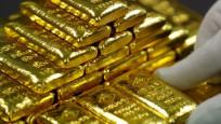 Gram altın 396 lira seviyelerinde