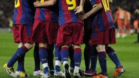 Barcelona formalarında milyonluk hata