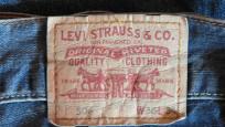 Levi's'ı internet satışları da kurtaramadı