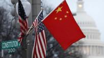 Çin'den ABD'nin DSÖ kararına eleştiri