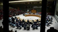 BMGK'da Rusya'nın vetosuna 'ret'li yanıt