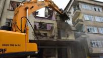 Ankara'da 58 metruk bina için yıkım kararı