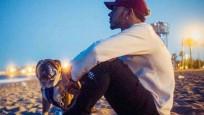 Ünlü Formula-1 pilotu köpeğini vegan yaptı