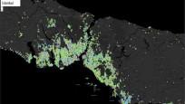 İstanbul'un en riskli 4 ilçesi